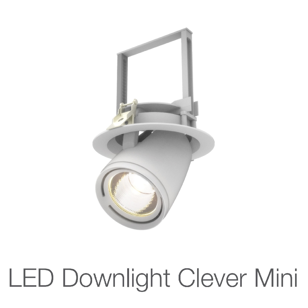 We Are Ledigami Wiring Diagram For Led Garden Lights Furthermore Outdoor Light Switch Downlight Clever Mini Datasheet